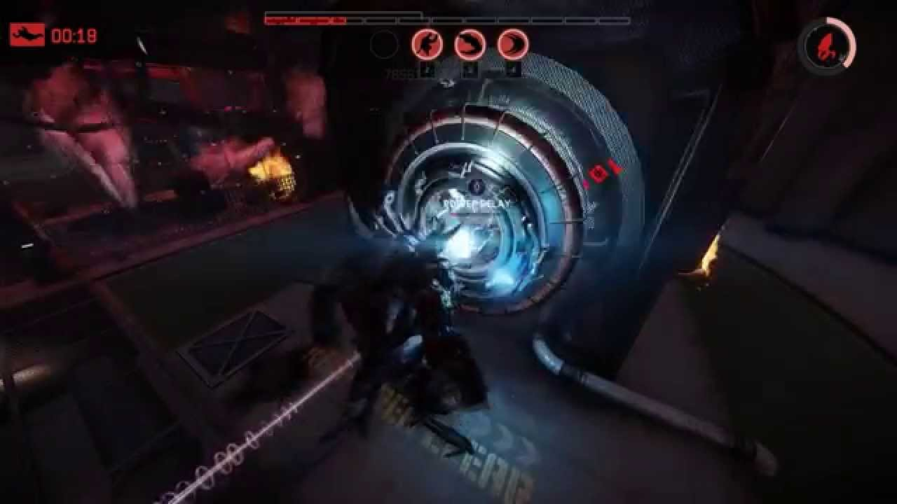 Evolve Beta Goliath Power Relay Win No Commentary HD YouTube - Power Relay Evolve