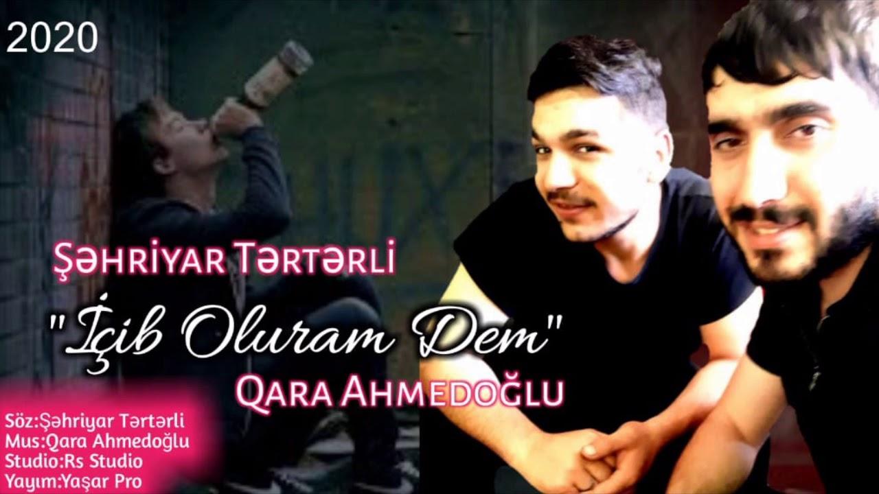 Qara Ahmedoglu - Deyme Mene (Official Audio) 2021