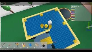 Roblox 2009 gameplay 2