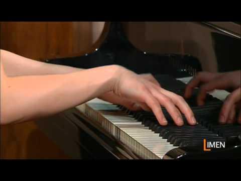 Liszt - Mephisto Waltz No.1 S.514 - Tatiana Larionova