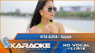 (Karaoke Version) SAJOJO - Vita Alvia | Karaoke Lagu Papua - no vocal