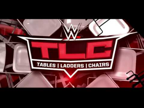 WWE TLC 2016: Official Theme Song -