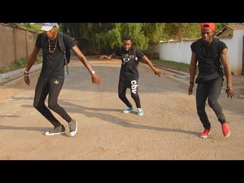 Sokkor- Jfem Beatz feat Bracket official Dance Video /Mike muse mbumba