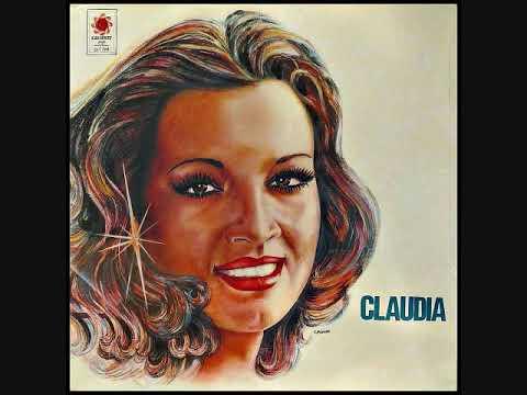 Claudia de Colombia  - Vol. 7  (1976)