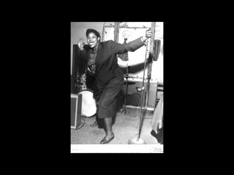 Клип Big Mama Thornton - I Smell A Rat