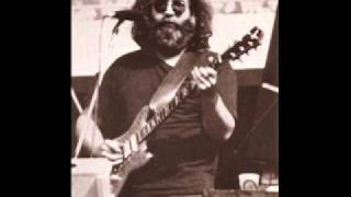 Watch Jerry Garcia Deep Elem Blues video