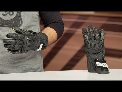 Cortech Adrenaline 3.0 RR Gloves Review