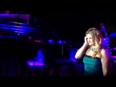 IDINA MENZEL - Brave (Live in Manila!)