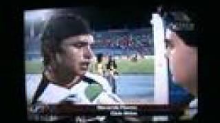 TV AZTECA DEPORTES EN SUDAMERICA ATLAS Y AMERICA LIBERTADORE