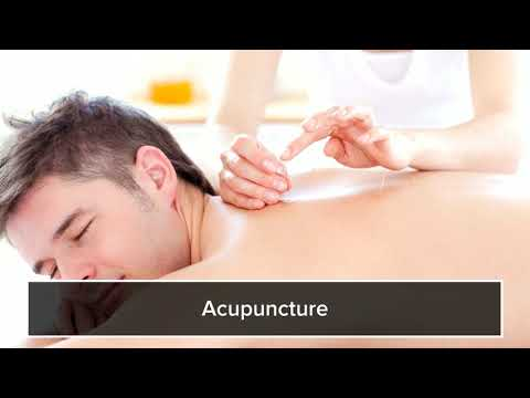 Poliklinika Harni - Akupunktura i kvaliteta spermija