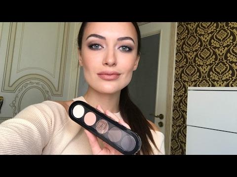 Makiažas Su Make-up Atelier Kosmetika/JUSTINA GAFARO