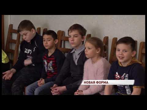 Форма от чемпиона: воспитанники детского дома «Солнечный» получили подарки от Александра Овечкина
