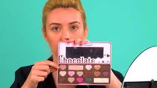 Makeup By Daisy Barr шок видео с ютуба