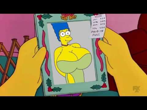 Simpsons - El callejón de un cine porno from YouTube · Duration:  1 minutes 22 seconds