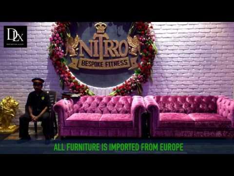 Nitrro Bespoke Fitness (Luxury Gym)