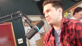 Andy Grammer - Interview - Mix 107.7