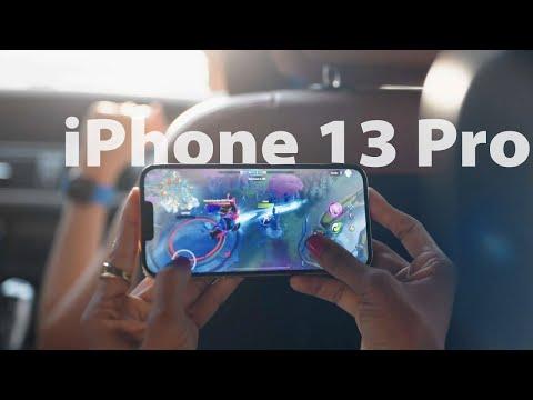 Презентация Apple Event 2021 за 3 минуты! iPhone 13, Apple Watch 7, iPad mini 6