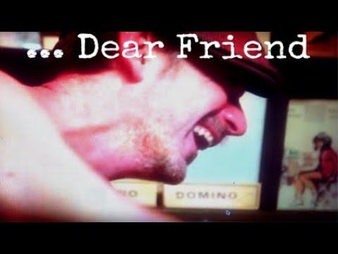 pGarage - Dear Friend,...