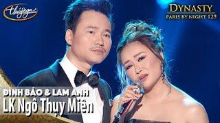 PBN 129 | Đình Bảo & Lam Anh - LK Ngô Thụy Miên