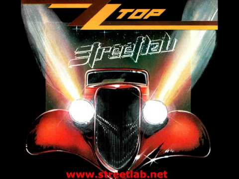 ZZ Top  Sharp Dressed Man Streetlab remix