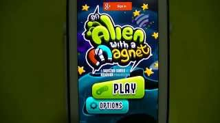 Gameplay Android - Alien Magnet - Samsung Galaxy Note 8 N5110 - PT-BR - Brasil