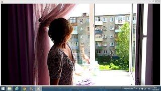 Как мыть окна без разводов.Как мыть стекла до блеска.(Мой простой способ мытья окон быстро и просто.Как мыть стекла,чтобы они блестели. Мой канал https://www.youtube.com/chann..., 2015-05-18T05:29:55.000Z)