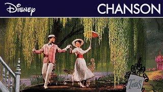Mary Poppins - Jolie promenade