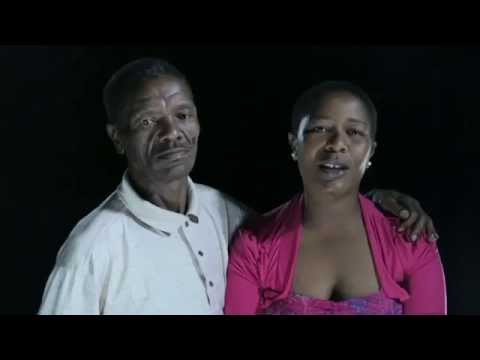 Simphiwe's Story:  My fathers love has helped me live with HIV.