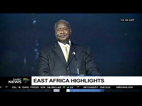 East Africa new highlights 2018