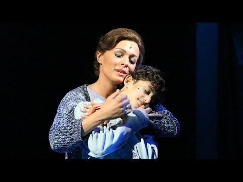 Billy Elliot: The Letter (Hungary)