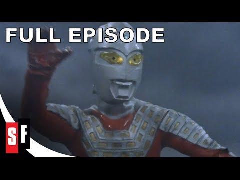 Ultraman Leo: Season 1 Episode 1 - The Death Of Seven! Tokyo Is Sinking (Full Episode)