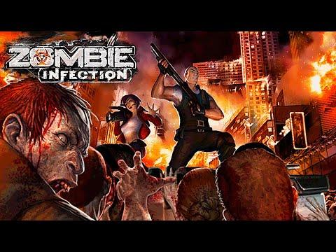 Играем на Symbian - Zombie Infection (J2ME) Часть #3