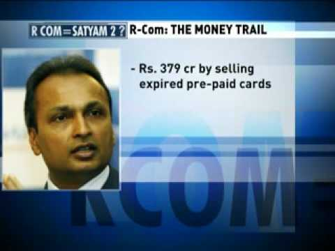 NewsX Video: Over Rs 3000 Cr Fraud In Reliance Comm