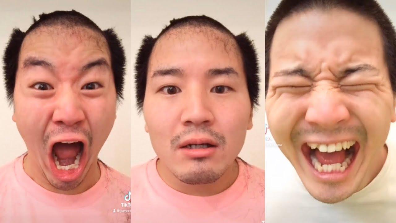 Junya1gou funny video 😂😂😂   JUNYA Best TikTok August 2021 Part 16
