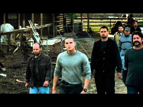 Snitch is listed (or ranked) 6 on the list The Best Barry Pepper Movies