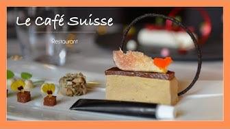 Qooking.ch - Restaurant Le Café Suisse, Bex