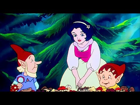 Download THE LEGEND OF SNOW WHITE   Full Episode 7   A NEW FAMILY   English