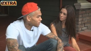 Chris Brown: It's Our Nature to Love One Another