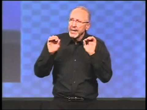 Keynote Speaker Robert Kriegel on Innovation - YouTube