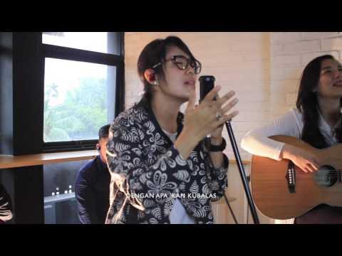 Dengan Apa 'Kan Kubalas - Symphony Worship cover by CLC Worship