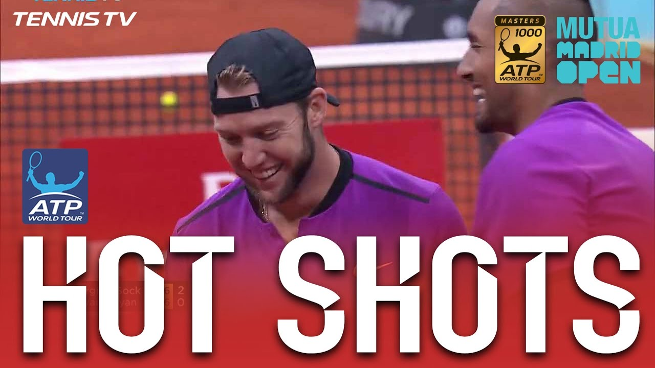 Hot Shot: Sock Scurries To Unusual Winner At Madrid 2017