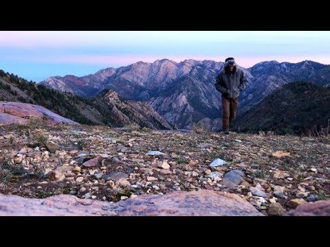 Primitive Catch & Cook | Lake Blanche