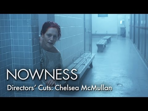 """Director's Cuts: """"Slip"""" by Chelsea McMullan"""
