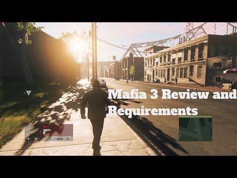 Mafia 3 Review And Requirements (Hindi)
