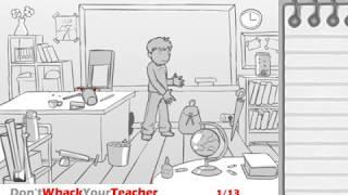 10 способов убить учителя на андроид Обзор Инд
