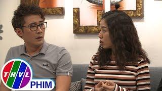 image THVL   Bí mật quý ông - Tập 145[2]: Ba Lâm phản đối chuyện Ly muốn tổ chức hôn nhân cho ba mẹ