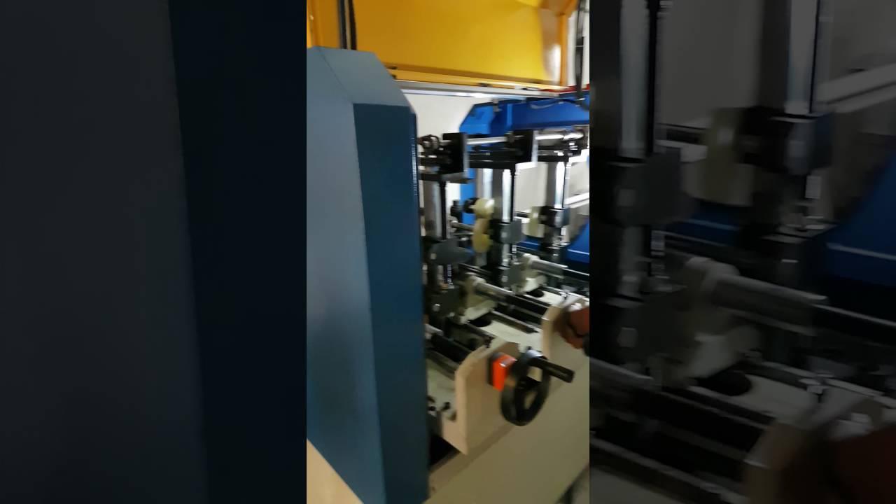 AHU Thermal Break Aluminium section/ profile