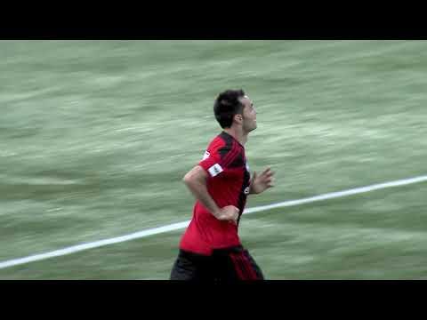Segunda B 2017-18. Resumen Arenas Club 3 - 1  Lealtad Villaviciosa