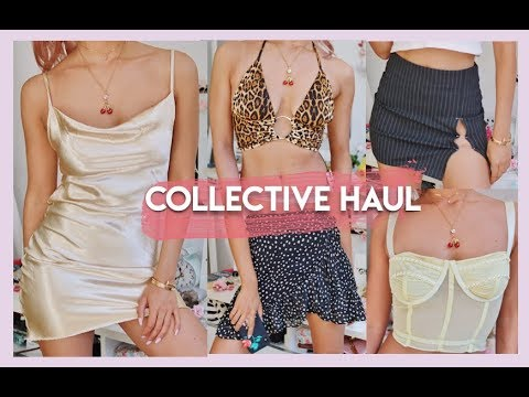 Collective Haul    Danielle Giuzio, Rat & Boa, I Am Gia