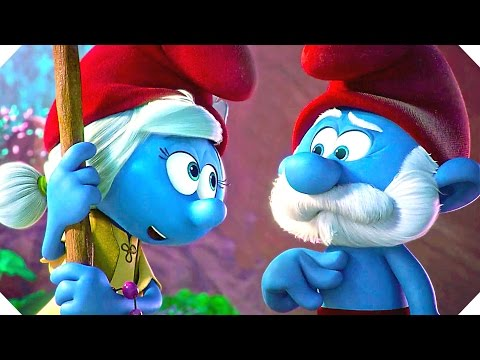 Thumbnail: Smurfѕ - FINAL Movie TRAILER (Animation, 2017)